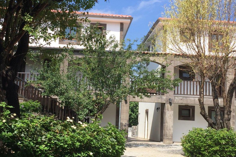 Ottoman Courtyard Apartments - 3 Bed | North Cyprus Property