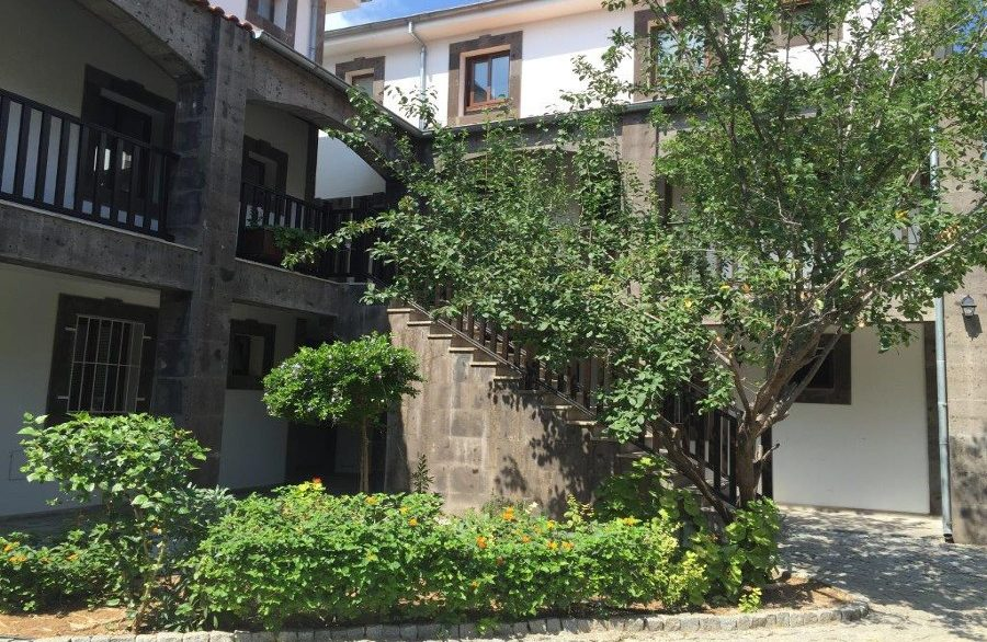 Ottoman Courtyard Apartments 15 - North Cyprus Property