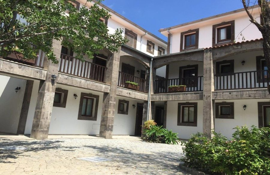 Ottoman Courtyard Apartments 16 - North Cyprus Property