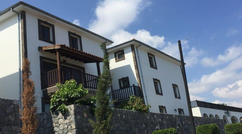 Ottoman Courtyard Apartments 18 - North Cyprus Property