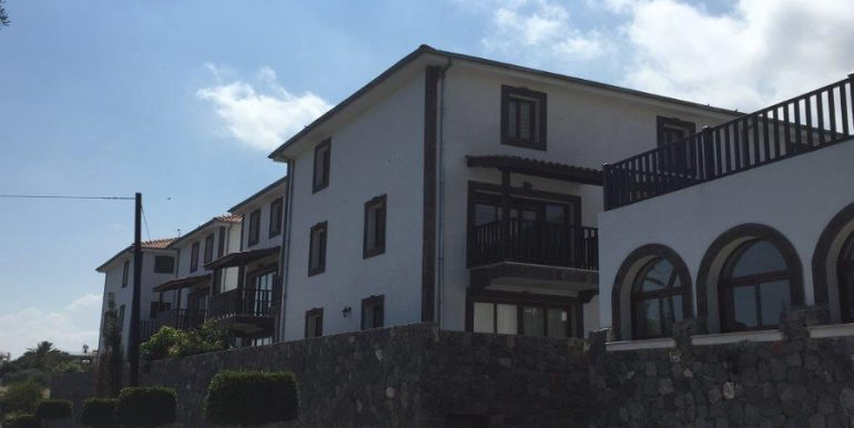 Ottoman Courtyard Apartments 19 - North Cyprus Property