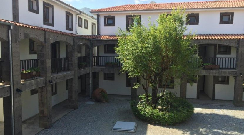 Ottoman Courtyard Apartments 2 - North Cyprus Property
