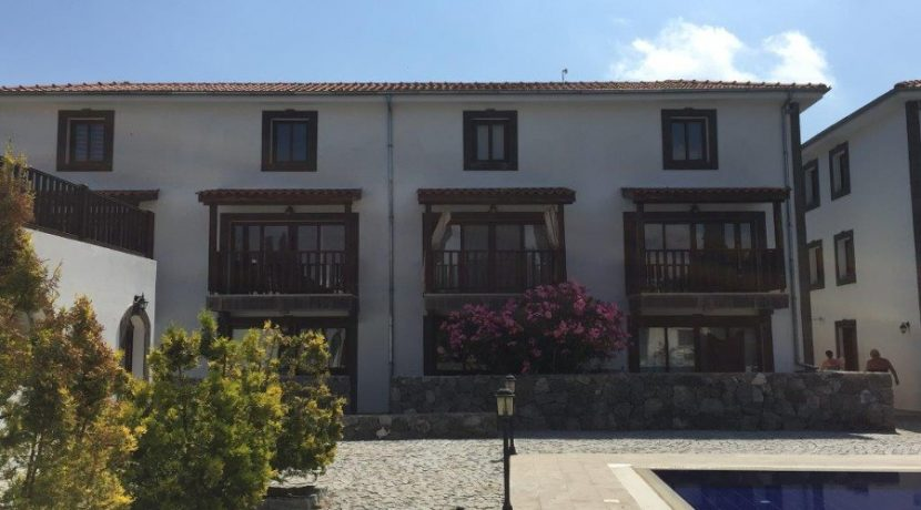Ottoman Courtyard Apartments 20 - North Cyprus Property