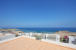 Palm View Cliff Apartments 13 - Northern Cyprus Property