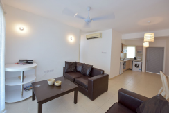 Palm View Cliff Apartments 16 - Northern Cyprus Property