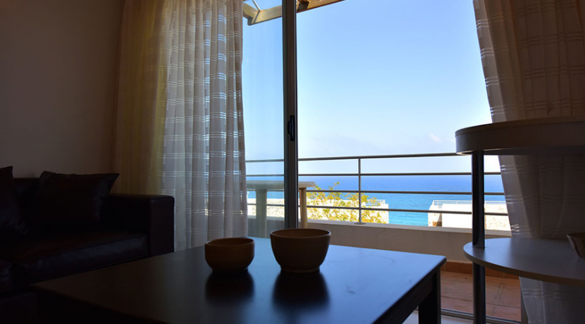 Palm View Cliff Apartments 20 - Northern Cyprus Property