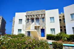 Palm View Cliff Apartments Site Pictures 1 - Northern Cyprus Property