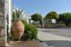Palm View Cliff Apartments Site Pictures 14 - Northern Cyprus Property