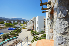 Palm View Cliff Apartments Site Pictures 15 - Northern Cyprus Property