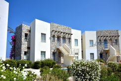 Palm View Cliff Apartments Site Pictures 2 - Northern Cyprus Property