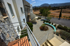 Palm View Cliff Apartments Site Pictures 3 - Northern Cyprus Property