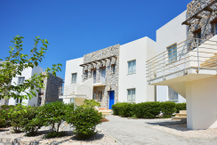 Palm View Cliff Apartments Site Pictures 4 - Northern Cyprus Property