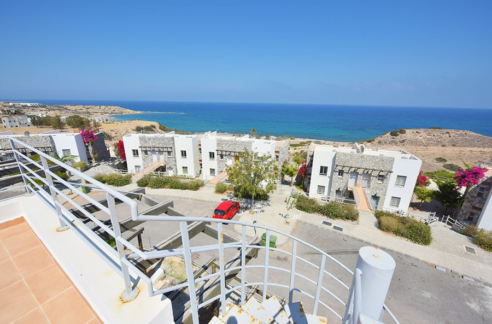 Palm View Cliff Apartments Site Pictures 5 - Northern Cyprus Property