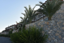 Palm View Cliff Apartments Site Pictures 9 - Northern Cyprus Property
