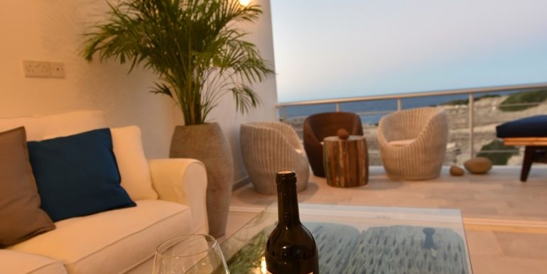 Palm View Executive Apartment 7 - North Cyprus Property
