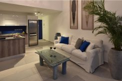 Palm View Executive Apartment A2 - North Cyprus Property