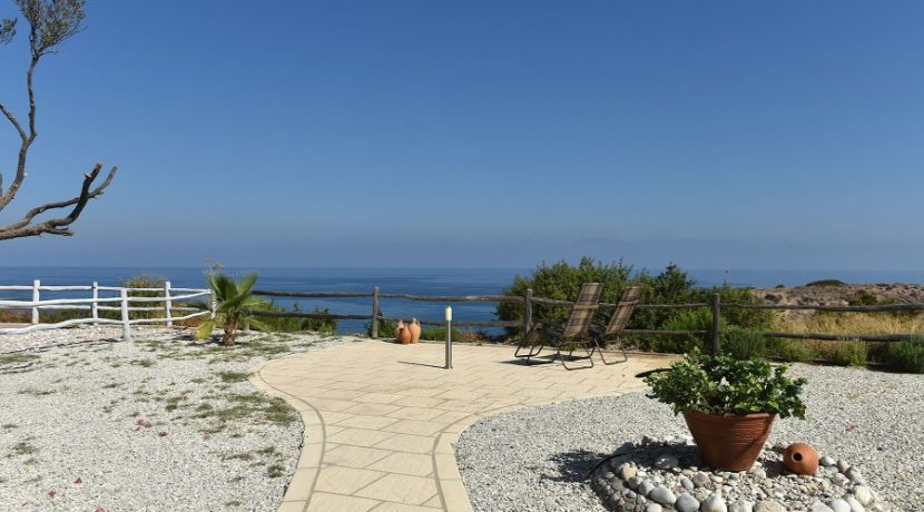 Palm View Executive Apartments 1 - North Cyprus Property