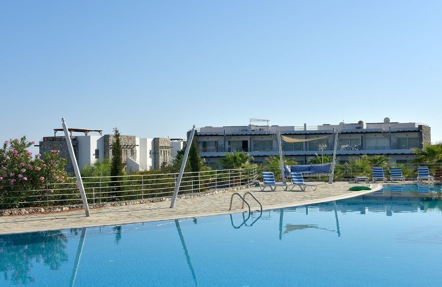 Palm View Executive Apartments 11 - North Cyprus Property