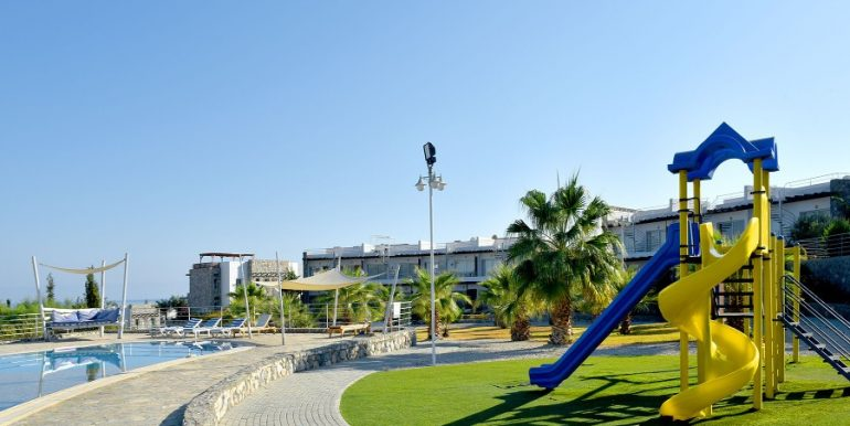 Palm View Executive Apartments 12 - North Cyprus Property