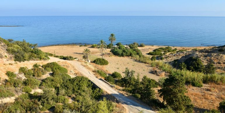 Palm View Executive Apartments 23 - North Cyprus Property