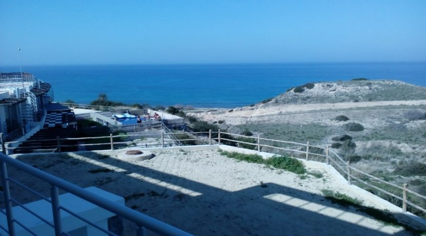 Palm View Executive Penthouse Views 1 - North Cyprus Property