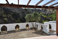 Bellapais Mountain Villa 7 - North Cyprus Property