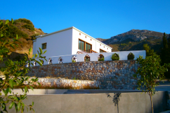 Bellapais Mountain Villa A2 - Northern Cyprus Property