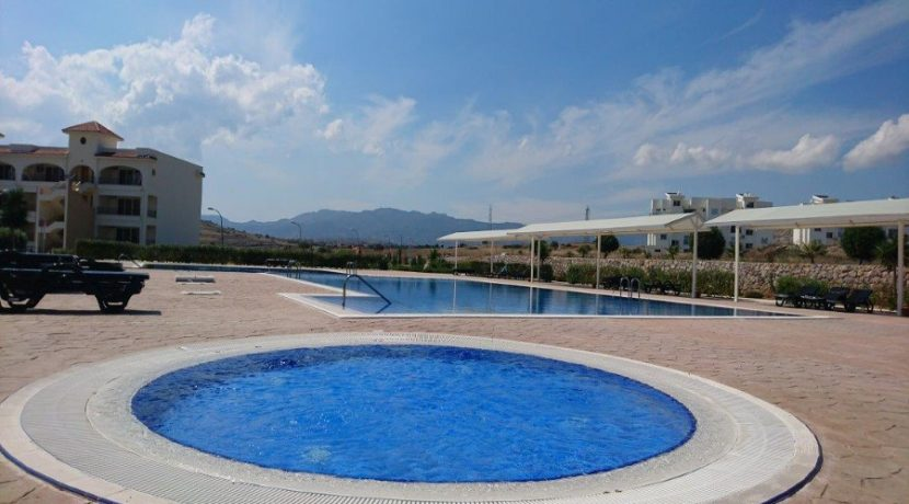 East Coast Hillcrest Resort  X9 - North Cyprus Property