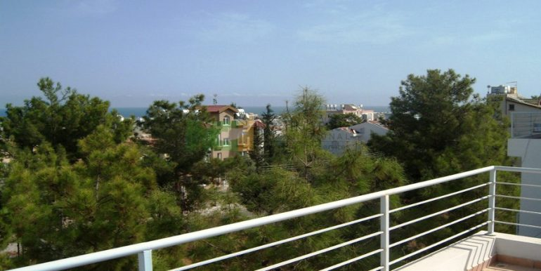 NCI Kyreia Ilyal Penthouse - 1 - North Cyprus Property