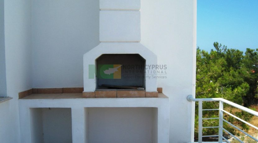 NCI Kyreia Ilyal Penthouse - 11 - North Cyprus Property