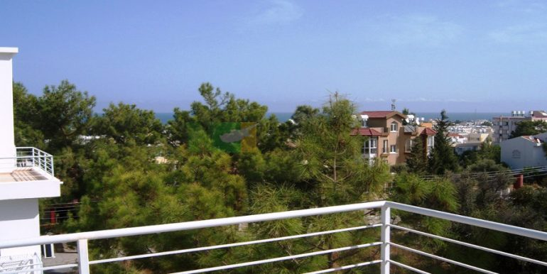 NCI Kyreia Ilyal Penthouse - 3 - North Cyprus Property