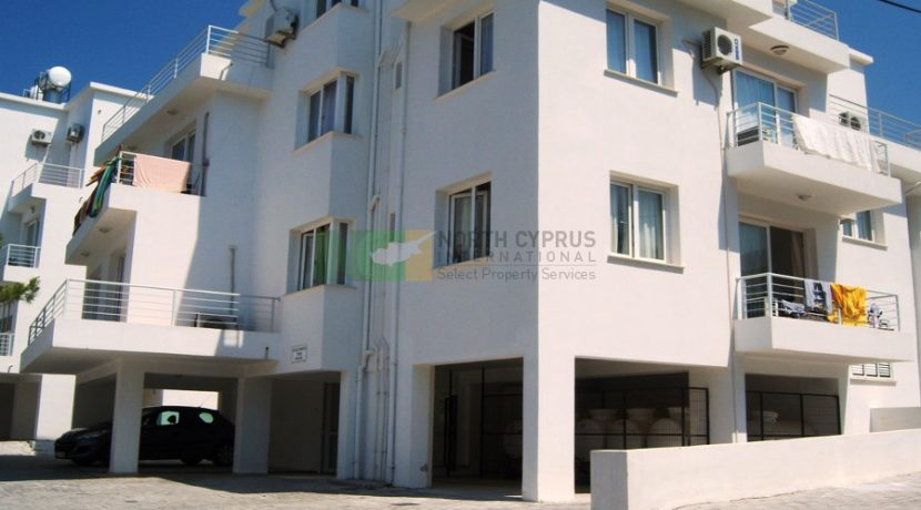 NCI Kyreia Ilyal Penthouse - 7 - North Cyprus Property