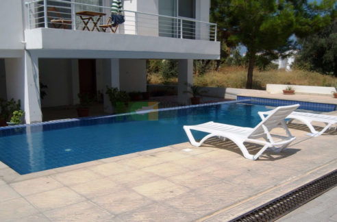 NCI Kyreia Ilyal Penthouse - 8 - North Cyprus Property
