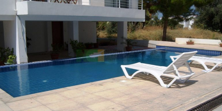 NCI Kyreia Ilyal Penthouse - 8 - North Cyprus Property