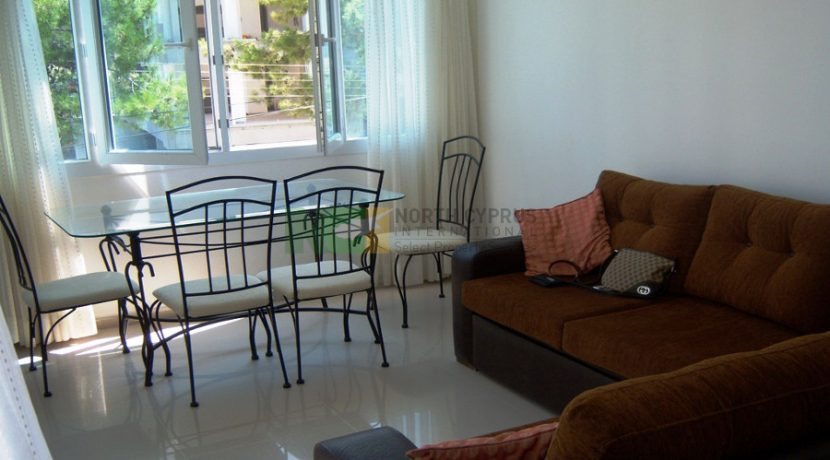 NCI Kyreia Ilyal Penthouse - 9 - North Cyprus Property