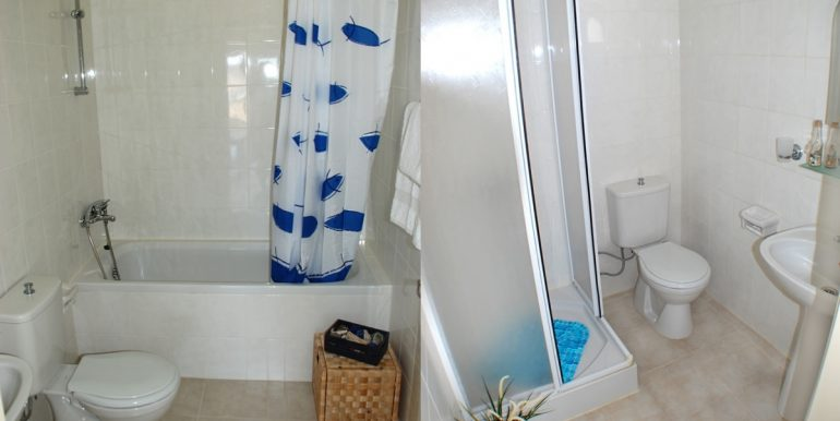 East Coast Hillcrest Apartment - 2 Bed Seaview H - North Cyprus Property
