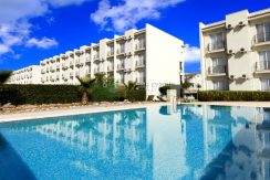 East Coast Hillcrest Apartment - 3 Bed Seaview E1 - North Cyprus Property