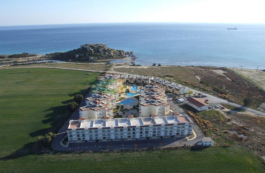 Bogaz Beachclub Frontline Penthouse 1 - North Cyprus Property