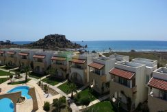Bogaz Beachclub Frontline Penthouse  - North Cyprus Property