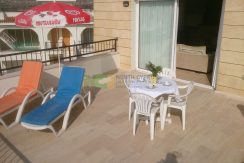Bogaz Beachclub Frontline Penthouse 3 - North Cyprus Property