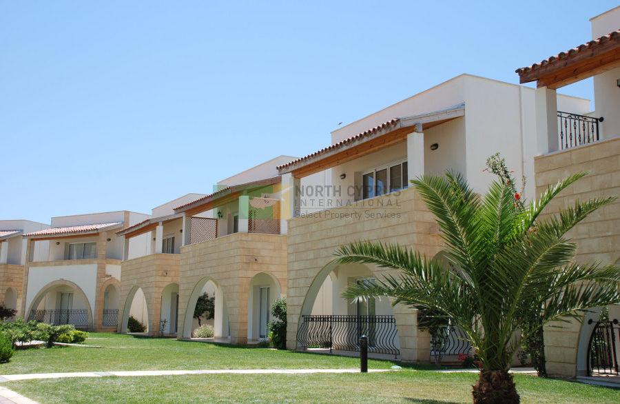 Bogaz Beachclub Frontline Penthouse 5 - North Cyprus Property