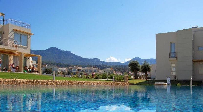Karpasia Facilities X2 - Northern Cyprus Property
