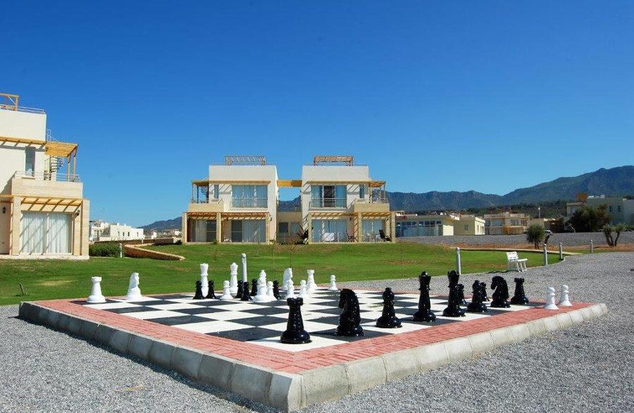 Karpasia Facilities X3 - Northern Cyprus Property
