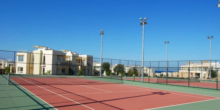 Karpasia Facilities X5 - Northern Cyprus Property