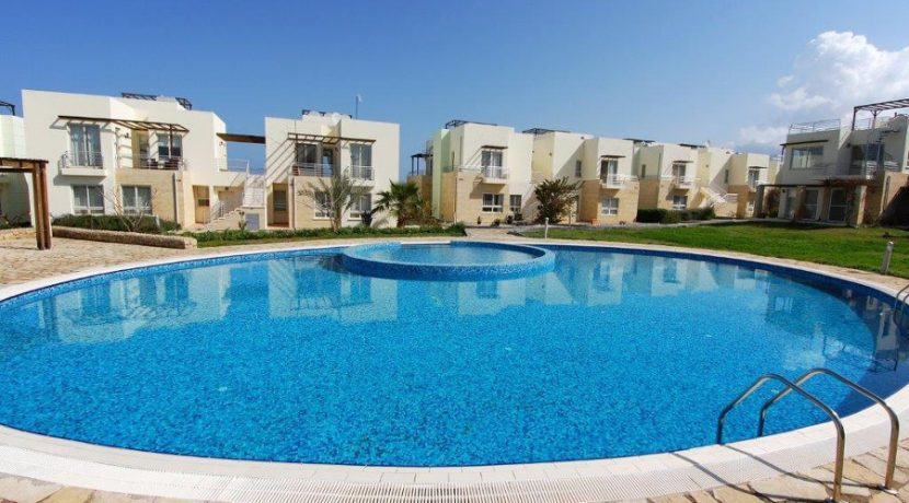Karpasia Facilities X7 - Northern Cyprus Property
