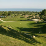 Korineum Golf Club - North Cyprus