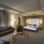 Korineum Golf Club Elite Jr. Suite - North Cyprus