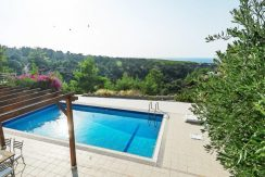Kyrenia Beach Villa AX1 - North Cyprus Property