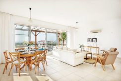 Kyrenia Beach Villa AX11 - North Cyprus Property