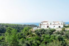 Kyrenia Beach Villa AX15 - North Cyprus Property